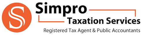 Simpro Taxation Services